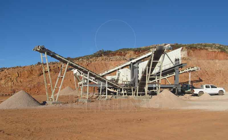 crusher batubara single | Solution for Mining Quarry