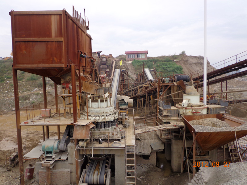 karnataka stone crushers | Process Crusher, Mining Equipment ...