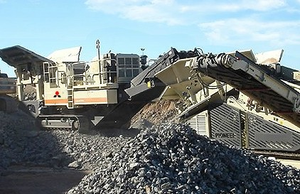 Mesin Crusher Batubara | Crusher Mills, Cone Crusher, Jaw ...